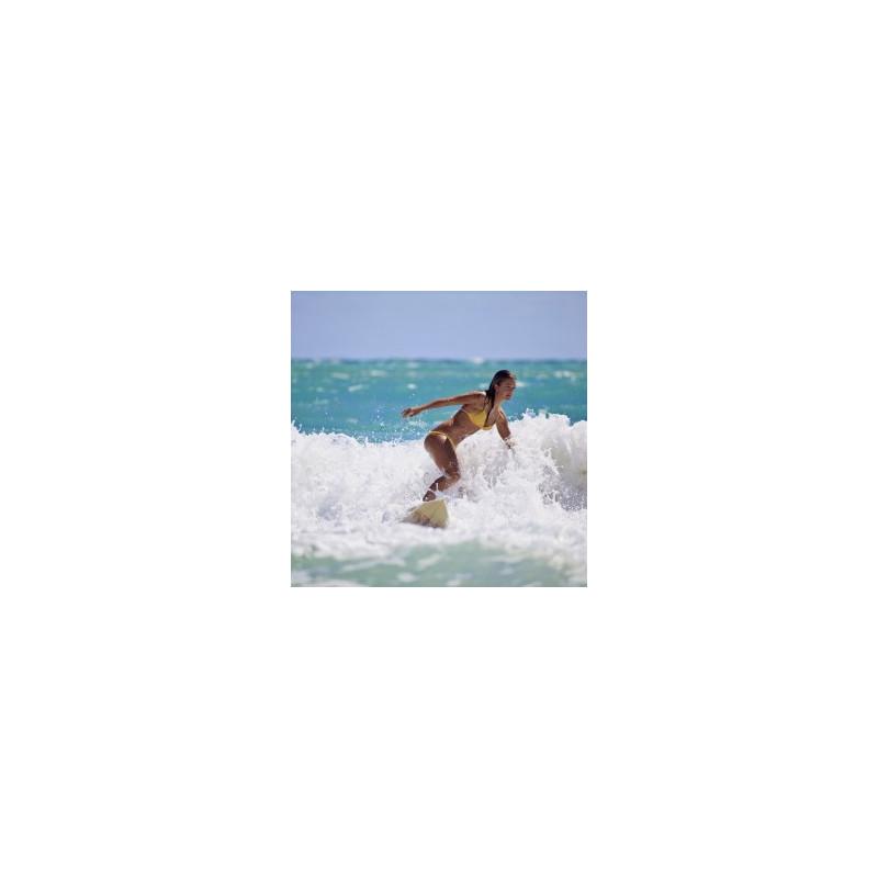 1 Clase de Surf