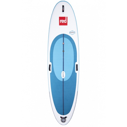 TABLA DE SUP HINCHABLE RED PADDLE CO 2020 WINDSURF SCHOOL 10'7""