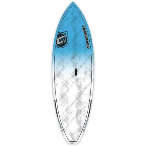 TABLA SUP COREBAN 2016 PLATINUN BC 8'5""