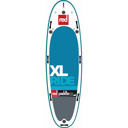 """TABLA SUP HINCHABLE RED PADDLE CO 2020 RIDE 10'8"""""""