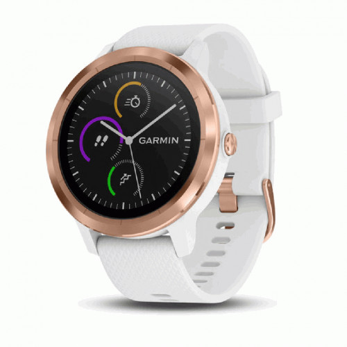 BÁSCULA INTELIGENTE INDEX GARMIN